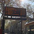 Departure Monitor