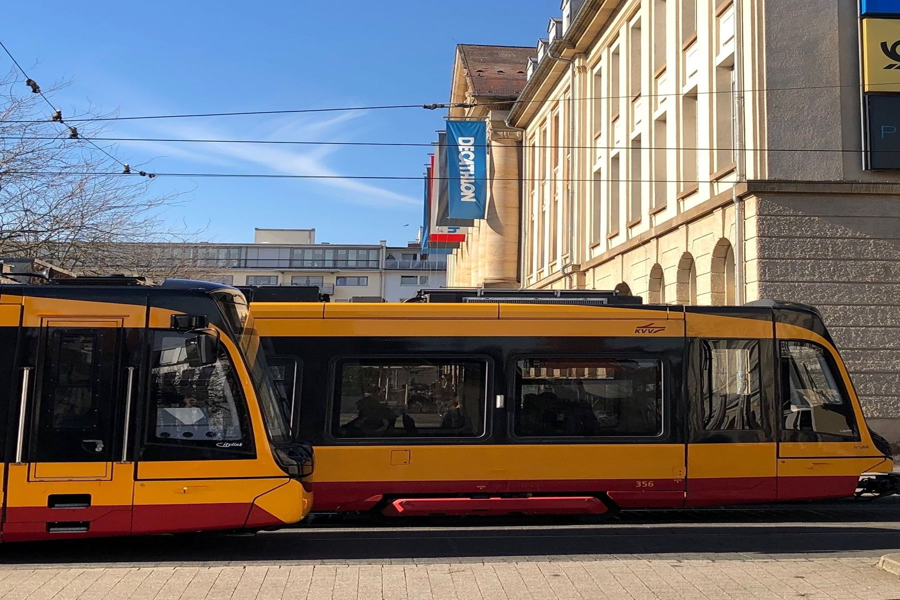 S1 Karlsruhe Fahrplan