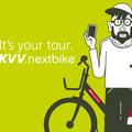 KVV.nextbike