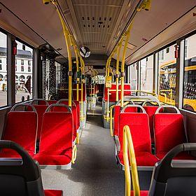 Shuttle-Busse zu den Impfzentren in Heidelsheim und Sulzfeld